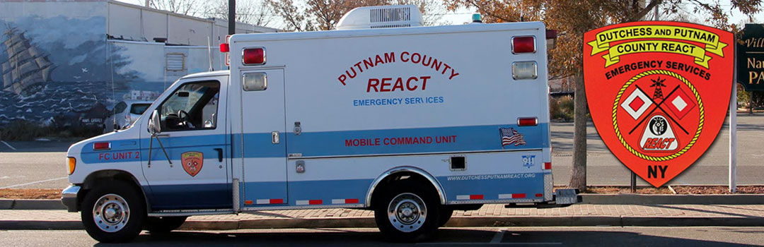 Dutchess and Putnam County REACT